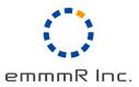 emmmR株式会社